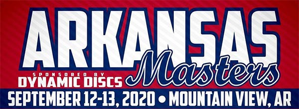 2020 Arkansas Masters